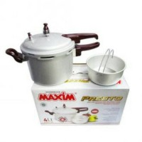 Presto Maxim 4 Liter