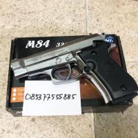 Beretta M84 323 Archer