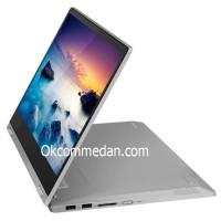 AMAN&TERPERCAYA Lenovo Laptop Ideapad C340-14iml Intel Core i7 10510u