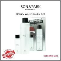 SON & PARK Beauty Water Double Set
