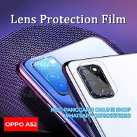 OPPO A52 2020 CAMERA LENS PROTECTOR / Anti Gores Kamera A 52 NANOGLASS