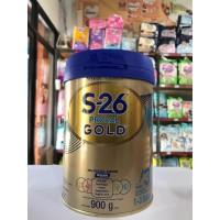 Susu S26 Procal Gold Tahap 3. Usia 1-3 Tahun. Vanila. 900 Gram