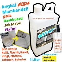 BIANG All Purpose Cleaner (Car) - Pembersih Interior Mobil - 1 Liter