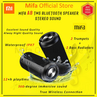 Mifa A8 Xiaomi TWS Bluetooth Speaker 30W Stereo Sound IPX7 Waterproof