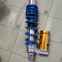 Shockbreaker Belakang Fast Bikes 310mm untuk Matic