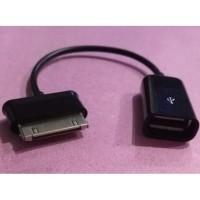 OTG USB Adapter Kabel 30 Pin iPad 2 / iPad 3
