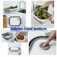 TELENAN 3in1/BASKOM 3in1/TELENAN MULTIFUNGSI