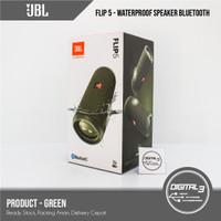 JBL Flip 5 Waterproof Portable Speaker Wireless Bluetooth
