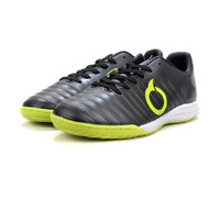 SEPATU FUTSAL ORTUSEIGHT FORTE VANTAGE IN BLACK LIME GREEN