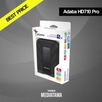Adata HD710 Pro 2TB usb 3.1 - Hardisk Eksternal External Antishock ori