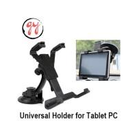Universal Car Holder 360 Derajat Lazypod Untuk Tablet PC Handphone