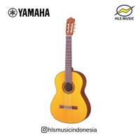 YAMAHA C80 / C 80 CLASSIC GUITAR WITH CASE