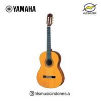 YAMAHA C390 / C 390 CLASSIC GUITAR WITH CASE ORIGINAL