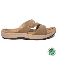 Homyped Luna N47 Sandal Wanita Krem