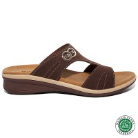 Homyped Viony N45 Sandal Wanita Kopi