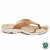 Homyped Ashley N32 Bata sandal Flat Wanita