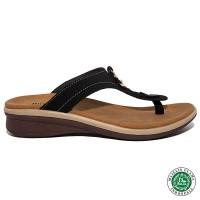Homyped Viony N41 Sandal Wanita Hitam