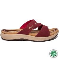 Homyped Luna N47 Sandal Wanita Marun - 40