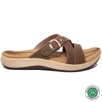 Homyped Luna N45 Sandal Wanita Krem Tua - 36