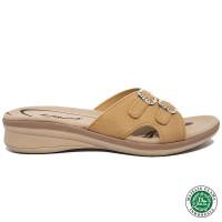 Homyped Clarisa N46 Sandal Wanita Krem