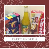parcel lebaran/parcel murah/parcel Jakarta/bingkisan lebaran