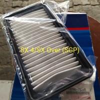 Filter udara Sx4/SXOver(SGP)