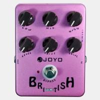 Efek Gitar Joyo British Sound JF-16
