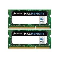 Corsair Mac Memory 8GB DDR3 SODIMM Memory CMSA8GX3M2A1333C9