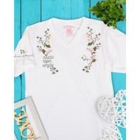 Miracles White Tshirt