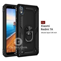 Hard Case Xiaomi Redmi 7A Ring ARMOR Kickstand Hybrid