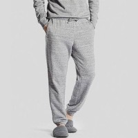 Celana jogger uniqlo sweatpants training fleece ORIGINAL