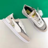 Sepatu Puma Future Rider Chinatown Market White Premium Original