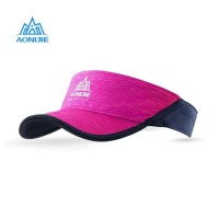 Aonijie E4080 Visor Hat Quick Dry - Topi Lari Sepeda Tenis Golf - ROSE