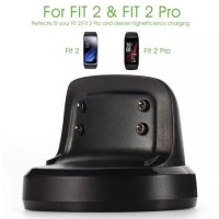 Charger Samsung Gear Fit dan fit 2 pro SM-R360 Fit 2 Pro R360