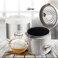 Magic Com Votre G10 - Rice Cooker Penanak Nasi Elektrik 1,2 Liter
