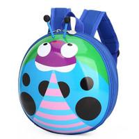 Tas Ransel Sekolah Anak Backpack Model Kartun LadyBug Lucu Kids Bag