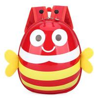 Tas Ransel Sekolah Anak Backpack Model Lebah Lucu - Tas Anak Cewe/Cowo