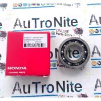 Bearing Ball Radial Laher 6003 96100-600-3000 Original Honda Genuine