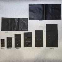 Plastik Polybag Polyback Polibag Polibeg Polibek Tanaman 15 cm x 15 Cm