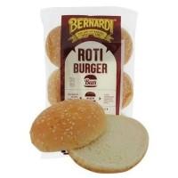 Bernardi Roti Burger Wijen 6pcs