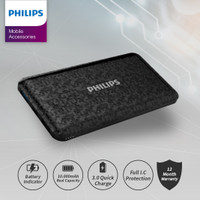 POWERBANK Philips 10.000 MAH DLP-6715