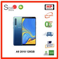 Galaxy A9 128GB 2018 Handphone Bekas SEIN [Samsung]