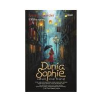 DUNIA SHOPIE SEBUAH NOVEL FILSAFAT/JOSTEIN GAARDER [ORIGINAL 100%]