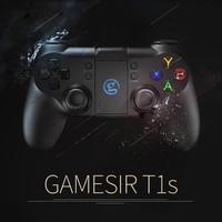 GameSir T1S Bluetooth 4.0 Wired Wireless Gamepad Gaming Controler PUBG