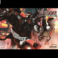 P1 Prime1 Venom 1:4 Statue (Exclusive Edition)