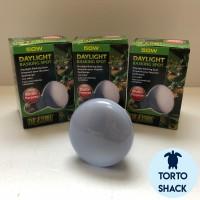 Exoterra Daylight UVA Neodymium 50 Watt|Lampu Penghangat|Lampu Basking