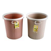 Tempat Sampah Bulat 13 Liter Merk Hommy Omega 7501