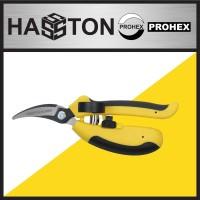 Hasston Prohex Gunting Bunga / Dahan Lengkung 6 inch (1350-117)