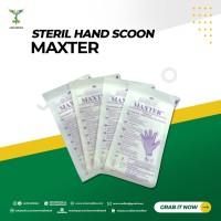 Sarung Tangan Steril Maxter - 6
