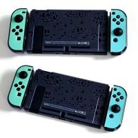 Animal Crossing Nintendo Switch V1 V2 Case Casing Shell Housing Cover
